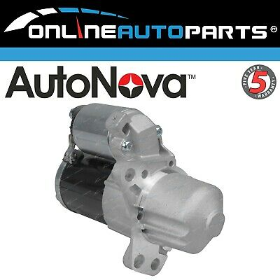 AU164.95 • Buy Brand New Starter Motor Suits Suzuki Grand Vitara JT V6 3.2L N32A 2008~2012