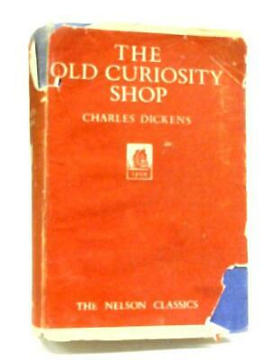 £6.79 • Buy The Old Curiosity Shop (Charles Dickens - 0) (ID:08305)