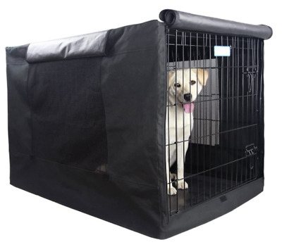 $39.99 • Buy Extra Large Dog CRATE COVER Kennel XL Pet Wire Cage Huge Folding Giant Breed 42