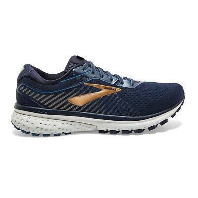 AU209.95 • Buy ** LATEST RELEASE** Brooks Ghost 12 Mens Running Shoes (2E) (489)