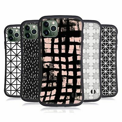 Official Kookiepixel Patterns 3 Hybrid Case For Samsung Phones • 10.95£