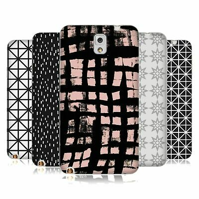 Official Kookiepixel Patterns 3 Soft Gel Case For Samsung Phones 2 • 12.95£