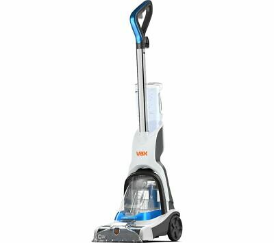 VAX Compact Power CWCPV011 Upright Carpet Cleaner - White - Currys • 99£