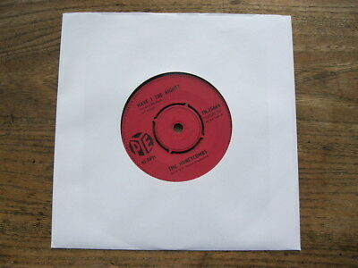 VG+  HONEYCOMBS - Have I The Right  / Please Don't Pretend Again - 7  Single • 4.40£