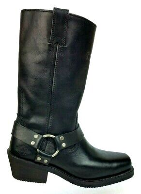 ab51265f508 harley pull on boots