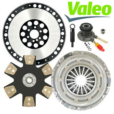 $384.96 • Buy VALEO STAGE 5 MAX RACE CLUTCH SLAVE KIT And PROLITE FLYWHEEL For F-BODY LS1 T56