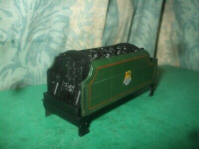 MAINLINE EX LMS STANIER GREEN JUBILEE/SCOT/PATRIOT TENDER BODY ONLY - No.5 • 19.75£