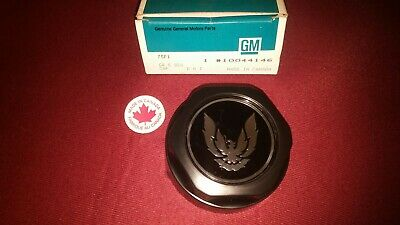 $18 • Buy 1986 1987 Pontiac Firebird Center Cap GM 10044146 OEM NOS Trans Am