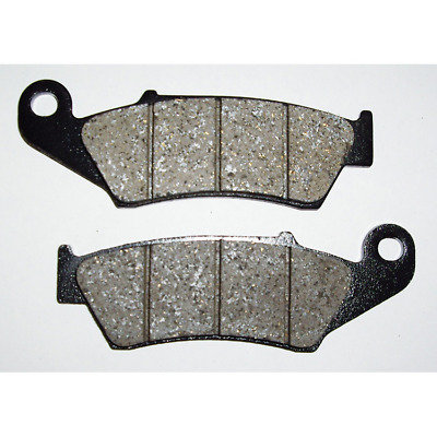 $29.98 • Buy Organic Brake Pads For 2005 Yamaha YZ125 Offroad Motorcycle Vesrah VD-161