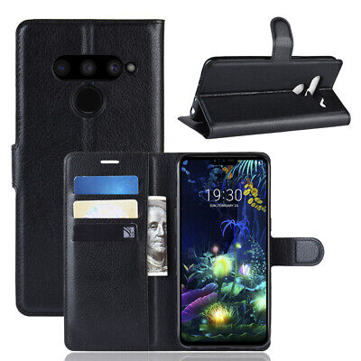 AU11.99 • Buy Case For LG V50 ThinQ 5G, Wallet Card Holder Case Cover For LG V50 ThinQ 5G