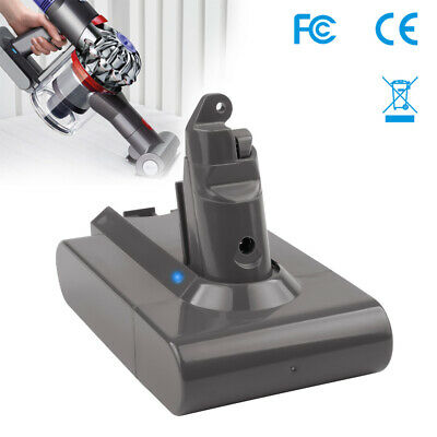 AU30.95 • Buy 21.6V 4.0Ah Replace Li-ion Battery For Dyson DC59 DC61 DC62 SV09 Vacuum Cleaner
