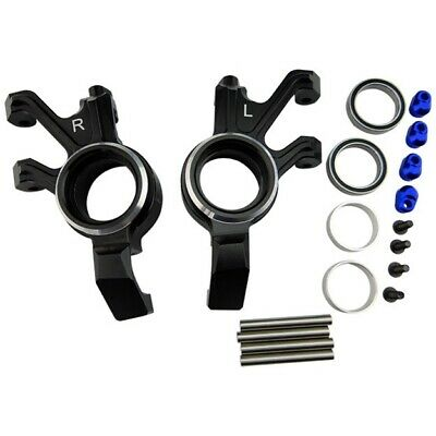 AU113.03 • Buy Hot Racing XMX2101 Aluminum Steering Knuckle Traxxas X-Maxx