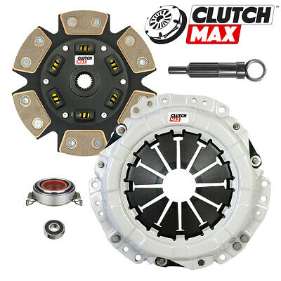 AU96.14 • Buy Cm Stage 3 Clutch Kit For 89-96 Toyota Starlet Gt 1.3l Turbo Glanza 4efte Ep82