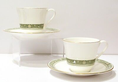 $ CDN26.99 • Buy Royal Doulton Rondelay Cup And Saucer - 2 Available