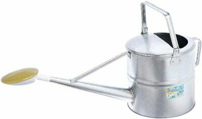 AU58.19 • Buy Japanese Sprinkling Watering Can Galvanized Steel 9L Safety3 Japan