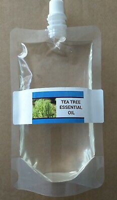 AU20.50 • Buy 100% Pure Tea Tree Essential Oil, 10ml, 20ml, 50ml, 100ml, 200ml (10ML FREE OIL)