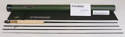 $900 • Buy Sage X Fly Rod 9 FT 4 WT - FREE HARDY REEL - FREE FAST SHIPPING