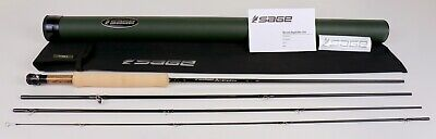 $900 • Buy Sage X Fly Rod 8 FT 6 IN 4 WT - FREE HARDY REEL - FREE FAST SHIPPING