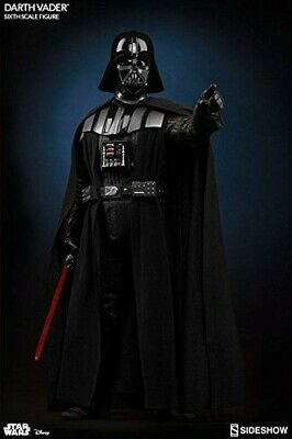 $ CDN505.61 • Buy Sideshow Star Wars Lord Of Sith DARTH VADER Return Of The Jedi 1:6 Action Figure