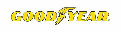 Goodyear Tires Racing Decal Sticker 3m Vinyl Us Toolbox Vehicle Truck Window Car • 1.99$