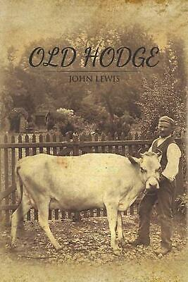AU29.26 • Buy Old Hodge By John Lewis (English) Paperback Book Free Shipping!