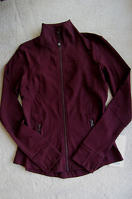 $ CDN199.99 • Buy Lululemon Define Jacket Bordeaux Drama 4