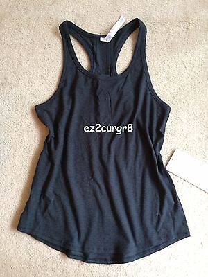 $ CDN69.99 • Buy Lululemon Yogi Everyday Tank Heathered Black 6