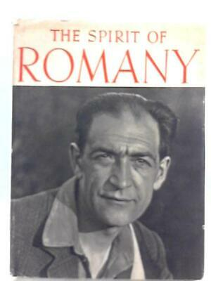 The Spirit Of Romany (H. L. Gee - 1949) (ID:86676) • 7.52£