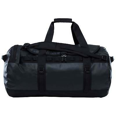 The North Face Base Camp Duffel Large - Black 95 Litres • 88.99£