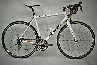 View Details Kovert FX2 Road Bike 53cm Shimano 105 Carbon Fork In Mint Condition RRP £999 • 425.00£