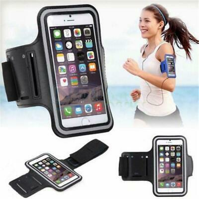 Apple Gym Running Jogging Sports Armband Holder For Various IPhone Mobile Phones • 4.25£