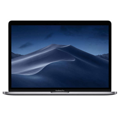 "View Details Apple Macbook Pro 13"" 8gb 2.3ghz 256gb SSD Space Gray MR9Q2LL/A 2018 Model • 999.00$"