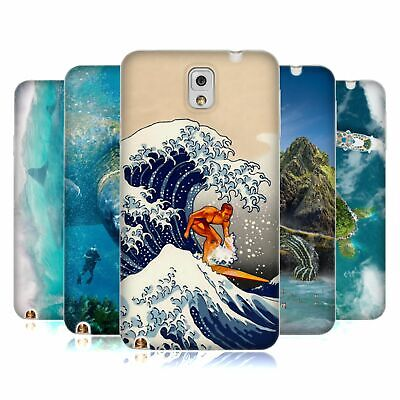 £14.95 • Buy Official Dave Loblaw Sea Life Soft Gel Case For Samsung Phones 2