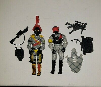 $ CDN69.04 • Buy GI Joe Vintage Style 1989 Night Viper + 1989 Style Alley Viper Custom Lot