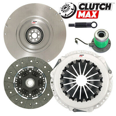 $196.45 • Buy STAGE 1 PERFORMANCE CLUTCH KIT+ SLAVE+ FLYWHEEL For 2005-2010 FORD MUSTANG 4.0L