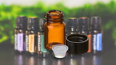 AU13.30 • Buy DoTERRA SAMPLES *SAMPLE SIZE* Oils 25 - 50 Drops, Choose Your Oil