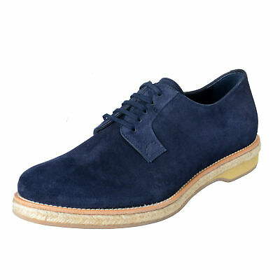 new products 43a05 f2a1d scarpe prada uomo 45
