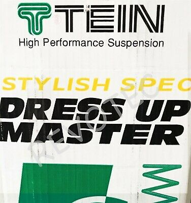 $236 • Buy Tein S. Tech Lowering Springs For Nissan 04-08 Maxima 3.5L V6 1.6 /0.5