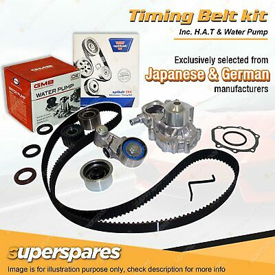 AU347.75 • Buy Timing Belt Kit Inc HAT Water Pump For Subaru Forester SG SH Impreza GF GD GG