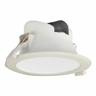 AU14.50 • Buy Sal Wave S9065tc Tri Colour 9w Dimmable Led Downlight Warm Cool Day Light