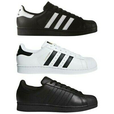 adidas superstars uomo