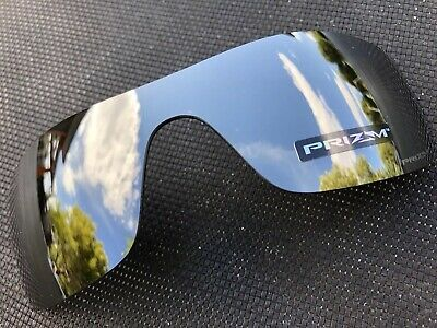 AU107 • Buy Oakley Batwolf • Prizm Black Lens • Genuine