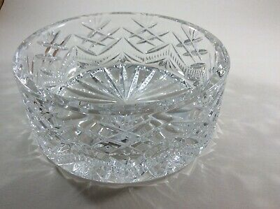 $19.99 • Buy Shannon Crystal Designs Of Ireland Small Bowl New Made In Poland