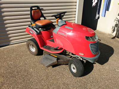 AU2000 • Buy Cox Ride On Mower