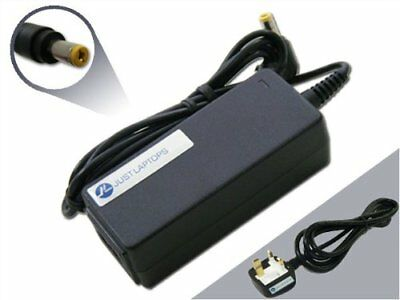 New Acer Adp-40 Th A Laptop Netbook Adapter 40w Charger Power Supply| • 14.99£