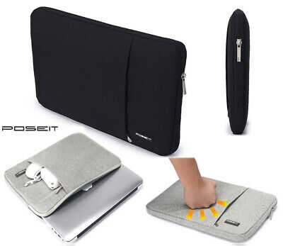 $15.59 • Buy Laptop Tablet Sleeve Case Carry Bag For Macbook Air/Pro//iPad Pro 2012-2021 M1