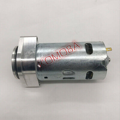 $114.35 • Buy 54347193448 Top Hydraulic Roof Pump Motor & Bracket Z4 E85 For MW Convertible