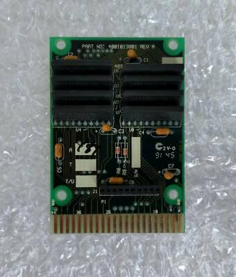 $150 • Buy ENSONIQ ME-16 Plus 2x Memory Expander Card For EPS-16+ Rare!
