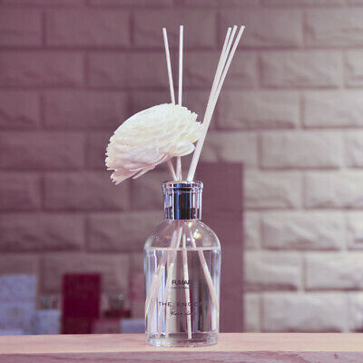 AU18.95 • Buy Fumare Aromart 200ml Flower Reed Diffuser Triple 10% Fragrance - Assorted Scent