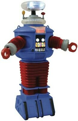 AU117.35 • Buy Lost In Space B9 Retro Electronic Robot - Diamond Select (Toy New)